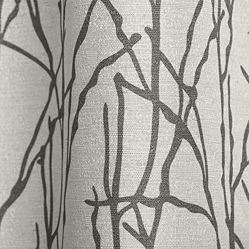 Exclusive Branches Panel Pair, 54x96