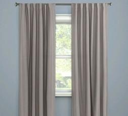 Threshold Target Linen Aruba Blackout Panel Curtains Set Of